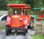 Picture of Muddy Duck Tractor Ride