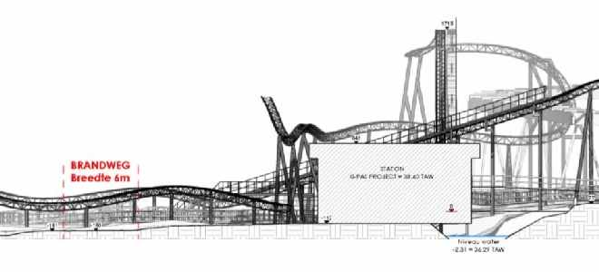 Bellewaerde 20?? - New Family Coaster : Theme Park News & Construction!